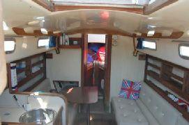 Twister Cabin