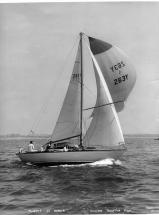 ToM Cowes Week 1966